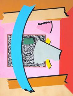 Eric Shaw: Untitled