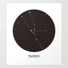 taurus star constellation