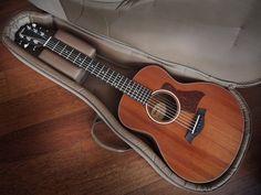 Taylor GS Mini (Mahogany Top) (3015)