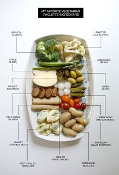 How To Throw A Raclette Party: www.happinessisbl… How To Throw A Raclette Party: www. Raclette Party, Fondue Raclette, Fondue Party, Raclette Ideas Dinner Parties, Raclette Cheese, Cheese Fondue Dippers, Roast Broccoli And Cauliflower, Grilling Recipes, Gourmet