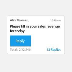 Aggregate Sales Results.For more information, visit http://www.teamchat.com/