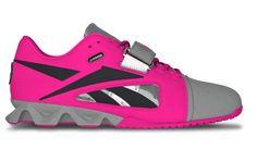 Custom Reebok Women's Women's Reebok CrossFit Lifter Shoes   YourReebok