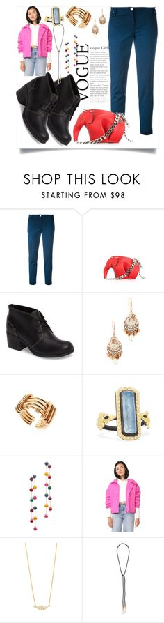 """Fashion for all"" by denisee-denisee ❤ liked on Polyvore featuring Jacob CohÃ«n, Loewe, Theia, Armenta, Kenneth Jay Lane, Jennifer Meyer Jewelry and Lizzie Fortunato"