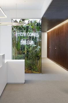 Phoenix Real Estate Office, Frankfurt, Germany- Ippolito Fleitz Group Identity Architects