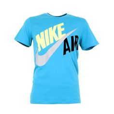 NIKE LOGO TEE now available at Foot Locker