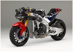 2016 Honda RC213V-S Sport Bike HD Wallpaper