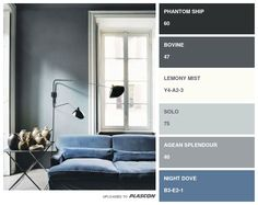 Find your perfect colour swatch with the all new Plascon Swatch It app.
