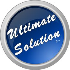 Ultimate Solution Logo