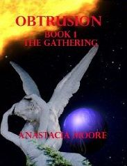"""Obtrusion"", by Anastacia Moore is FREE on Smashwords!"