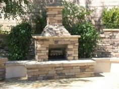 Outdoor Living Trends Include Backyard BBQs and Fireplaces http://www.mantelsdirect.com/mantel-blog/Outdoor-Living-Trends-Include-Fireplaces #backyard #patio #products