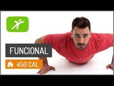 Exercícios Funcionais para Peito, Costas e Braços