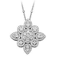 Diamond Necklaces   Diamond Necklaces for Women