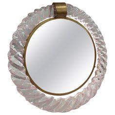 Venini Mirror