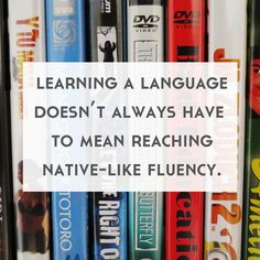 Image: As a language learner, you may notice some niggling insecurities at times. Let's talk about how to overcome these and stay an awesome language learner. Image: Insecurities of a Language Learner (+ How to Overcome Th Foreign Language Teaching, Dutch Language, German Language Learning, Language Study, Learn A New Language, Japanese Language, Russian Language, Second Language, Learning Arabic