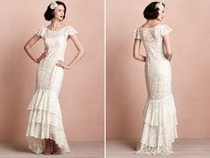 Cheap Wedding Gowns Score a Bargain on Bridal Dresses - iVillage