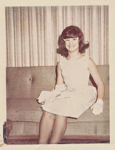 Ces coiffures gonflées pour femmes des années 60  2Tout2Rien