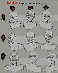 Uplifting Learn To Draw Faces Ideas. Incredible Learn To Draw Faces Ideas. Drawing Reference Poses, Drawing Poses, Drawing Tips, Drawing Meme, Anatomy Drawing, Anatomy Art, Anime Drawing Tutorials, Drawing Ideas, Anime Face Drawing