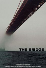 The Bridge is a 2006 documentary film by Eric Steel ~ a thought provoking film about the suicide. This film is a must see. I must warn you all that you do see people jumping to their deaths. Please do not judge these people. Hd Movies, Film Movie, Movies To Watch, Movies Online, 2016 Movies, Films, Netflix, Best Documentaries, Documentary Film