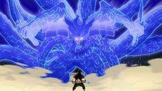Next Fan Animation Teaser by JazylH on DeviantArt Madara Susanoo, Itachi Uchiha, Naruto Shippuden, Anime Naruto, Boruto Next Generation, Fantasy Beasts, Tokyo Ghoul, Teaser, Master Chief