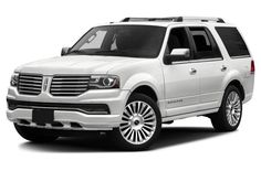 2017 Lincoln Navigator Reserve Review, 4WD, Interior