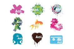 AOL - Turning around a tech pioneer | Wolff Olins