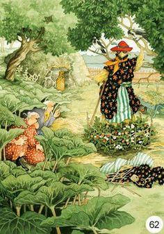 Scarecrow ♥️