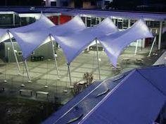 efficiente overkapping membrane design