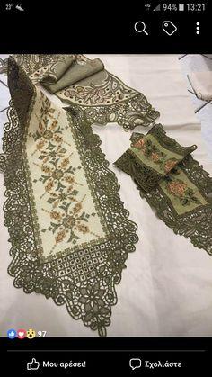 Blouse Designs, Cross Stitch, Embroidery, Crochet, Lace, Women, Paths, Crossstitch, Needlework