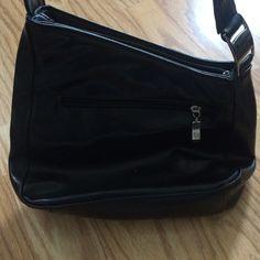 Purse Black purse! NWOT Bags Shoulder Bags