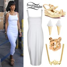 Rihanna out shopping in Beverly Hills, February 17th, 2014 - photo: ultimate-rihanna
