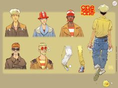 Salaryman - Private Parts ✤ || CHARACTER DESIGN REFERENCES | キャラクターデザイン | çizgi film • Find more at https://www.facebook.com/CharacterDesignReferences & http://www.pinterest.com/characterdesigh if you're looking for: #grinisti #ebony #banda #desenhada #black #nakakatawa #dessin #anime #komisch #manga #bande #dessinee #BD #historieta #sketch #blackpower #cartoni #animati #comic #afroamerican #afro #cartoon || ✤