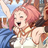 """""""Rage of Bahamut"""" and """"Granblue Fantasy"""" Collide in New Art                           Two fantasy worlds collided this year at AnimeJapan 2017 to celebrate the beginning of a new series. The characters of Rage ... Check more at http://animelover.pw/rage-of-bahamut-and-granblue-fantasy-collide-in-new-art/"""