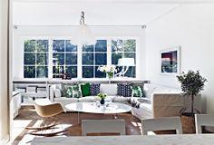J. Ingerstedt - Interior photography Interier I Notranja oprema I Dnevna soba I LIVING