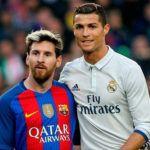 Ronaldo: Messi benden fazla kazanırsa çeker giderim