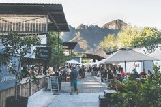 The 21 Best Markets in Cape Town 2019