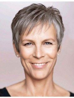 Photos Of Jamie Lee Curtis Hairstyle Hairstyle Guides