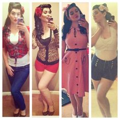 favorite outfits