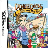 I'm learning all about Zoo Games Diner Dash: Flo on the Go at @Influenster!