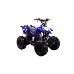 "110cc Four Wheelers 7"" Tires Atvs, Red ,$750.00"