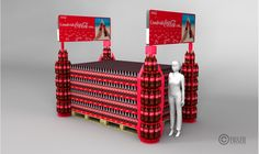 We design […] Pepsi, Coke, Coca Cola, Point Of Purchase, Point Of Sale, Display Design, Retail Design, Brand Identity, Advertising