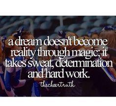 Inspirational Cheer Quotes 55 Best Cheerleading Inspiration images | Competitive cheerleading  Inspirational Cheer Quotes