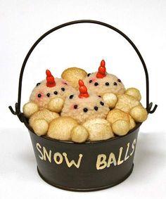 Love me some snowmen