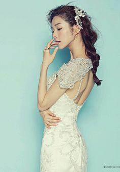 Wedding 21 Korea Magazine May 2015