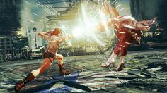 Tekken 7 Strikes a New Balance on PlayStation Underground