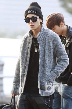 Handsome Boy - Bang Minsoo
