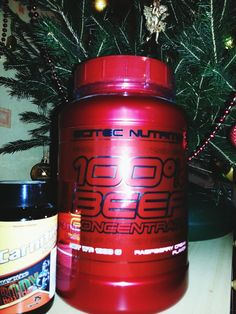 Xmas Scitecnutrition Whey Beef Supplements Scitec Healthylife Lcarnitine