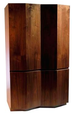 Ar 58 By Antoine Proulx From Dennis Miller Associates Transitional, Wood,  Armoire By New