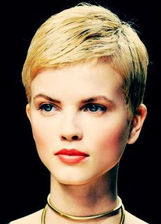 25  Short Pixie Cuts for Fine Hair | http://www.short-hairstyles.co/25-short-pixie-cuts-for-fine-hair.html