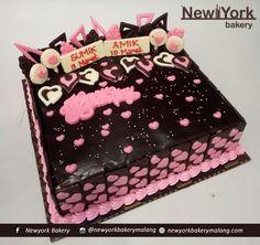 9 Gambar Kue Cantik Terbaik Kue Cantik