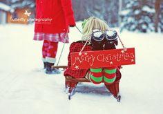 photo, winter Kimberly Chchorney